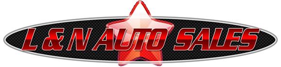 L & N Auto Sales Logo