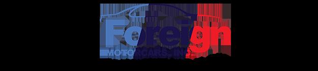 Foreign Motorcars, Inc. Logo