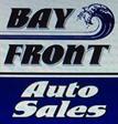 Bayfront Auto Sales Logo