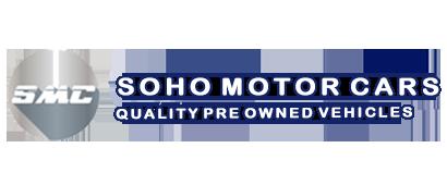 Soho Motor Cars Logo