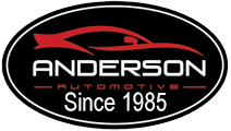 Anderson Automotive Logo