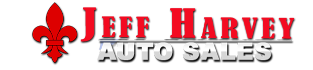 Jeff Harvey Auto Sales Logo