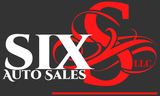 sixS Auto Sales Logo