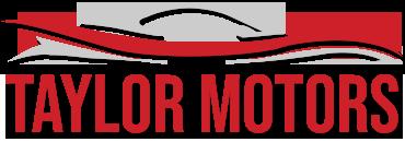 Taylor Motors Logo