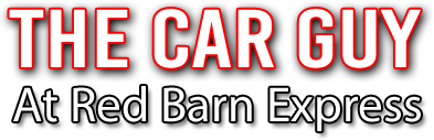 Sames Red Barn Logo