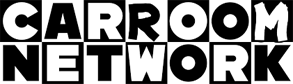 Carroom Network Logo