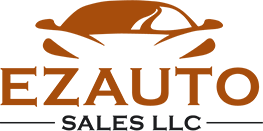 EZ Auto Sales Logo
