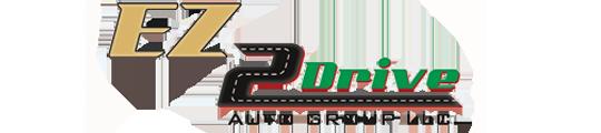 EZ 2 Drive Auto Group LLC Logo