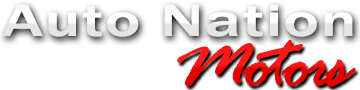 Auto Nation LLC Logo