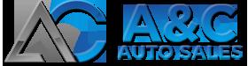 A & C Auto Sales LLC Logo
