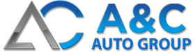 A & C Auto Group Logo