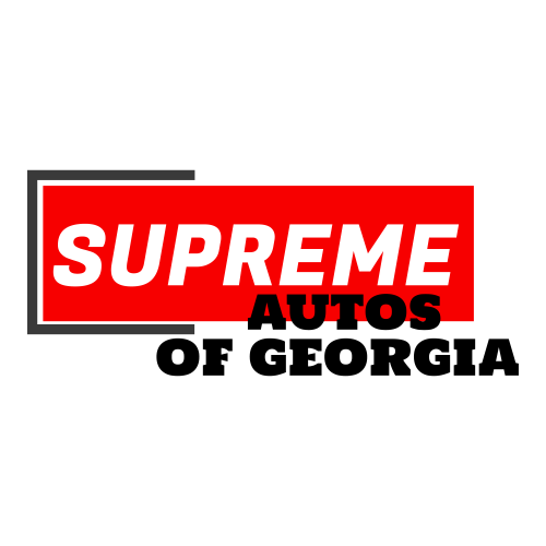 Supreme Autos Of Georgia Logo