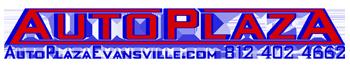 Auto Plaza LLC Logo