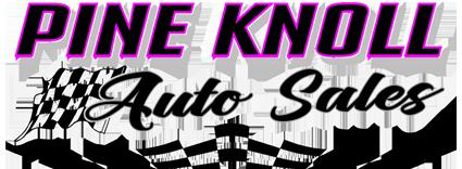 Pine Knoll Auto Sales Logo