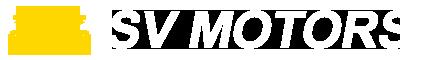 Sv Motors Logo