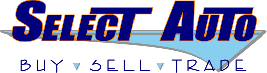 Select Auto LLC Logo