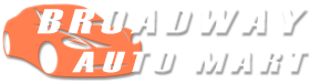 Broadway Auto Mart LLC Logo