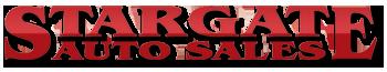 Stargate Auto Sales LLC  Logo