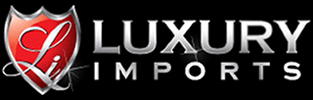 Luxury Imports Logo