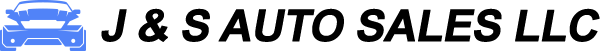J & S Auto Sales LLC Logo