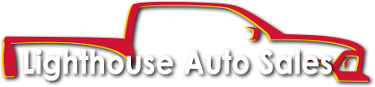 Lighthouse Auto Sales Logo