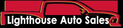 Lighthouse Auto Sales Logo