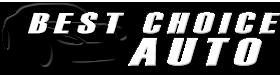 Best Choice Auto Logo