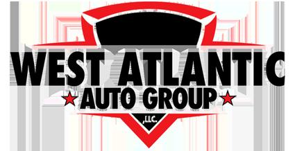 West Atlantic Auto Group Logo