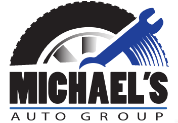 Michael's Auto Group Logo