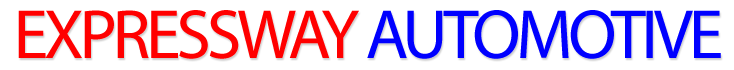 Expressway Automotive Logo