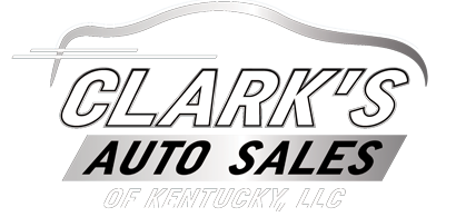 Clark's Auto Sales of Kentucky LLC Logo