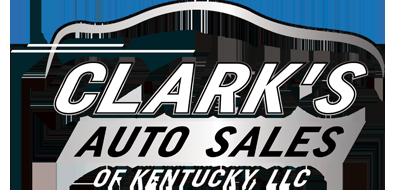 Clark's Auto Sales of Kentucky LLC Logo