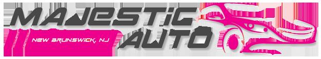 Majestic Auto Inc Logo
