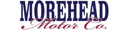 Morehead Motor Company Logo
