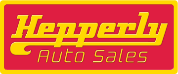 Hepperly Auto Sales Logo