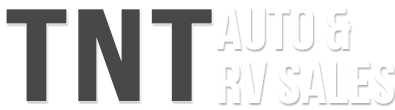 TNT Auto & RV Sales Logo