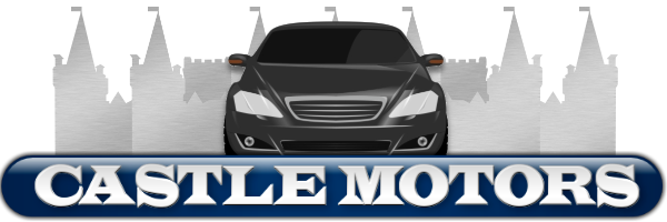 Castle Motors Logo