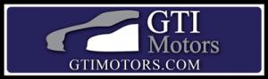 GTI Motors Logo