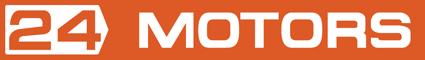 24 Motors Logo