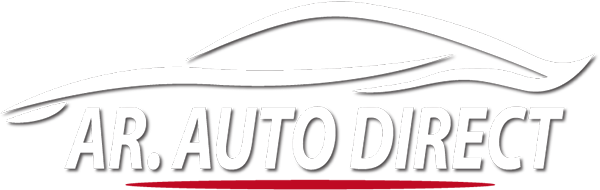 AR Auto Direct Logo