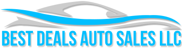 Best Deals Auto Sales llc Logo