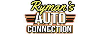 Ryman's Auto Connection Logo