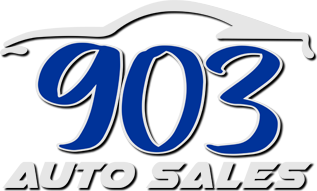 903 Auto Sales Logo