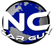 NC Car Guy Logo