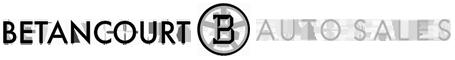 Betancourt Auto Sales Logo