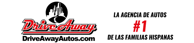 Drive Away Autos Logo