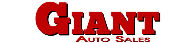 Giant Auto Sales Logo