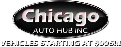 Chicago Auto Hub Inc Logo