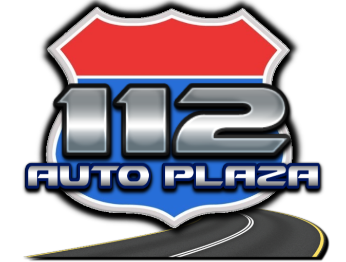 112 Auto Plaza Logo