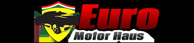 Euro Motor Haus Logo